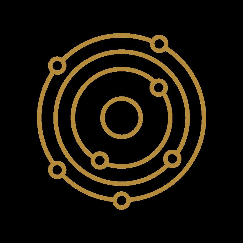 USO Atoms